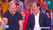 TPMP : Vincent Moscato et Jean-François Cayrey ivres ? (VIDEO)