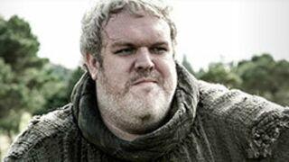 Game of Thrones : Hodor (Kristian Nairn) aimerait plus de dialogues