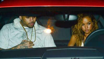Chris Brown accusé par son ex de violences conjugales