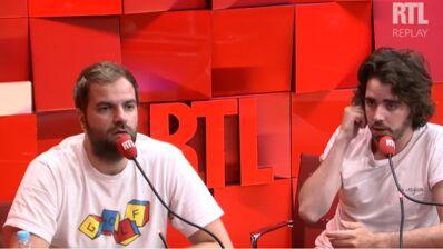 Eric et Quentin confient ce qu'ils pensent VRAIMENT de Canal+… et c'est pas si méchant (VIDÉO)