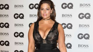 La top-model Ashley Graham a désormais une Barbie à son image ! (PHOTO)