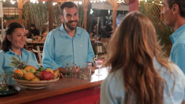 Audiences : Camping Paradis mène la danse sur TF1