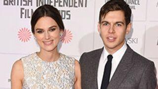 Keira Knightley enceinte : L'actrice attend son premier enfant avec James Righton