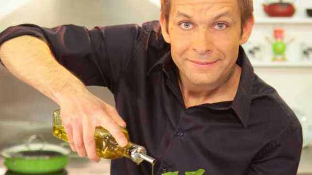 Laurent mariotte pourrait passer de tf1 france 5 info - Emission cuisine tf laurent mariotte ...