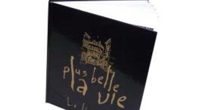 """""""Plus belle la vie"""" en librairie"""