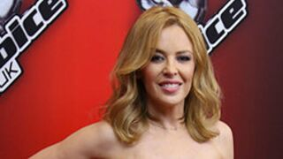 Kylie Minogue quitte The Voice UK