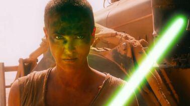 Camera Cachee Star Wars : Que faut il comprendre à la fin de star wars premiere