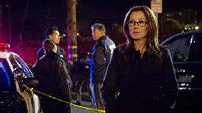 Major Crimes : qui est Mary McDonnell (Sharon Raydor) ?
