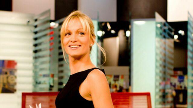 Audiences : le bon bilan d'Audrey Crespo-Mara aux JT du week-end de TF1