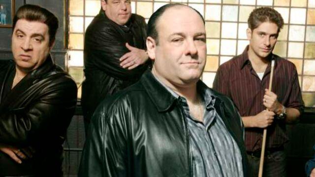 James Gandolfini, le héros des Soprano, est mort