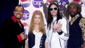 """Les Black Eyed Peas de retour en 2017 avec """"un nouveau projet très excitant"""""""