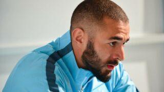 Sextape : les déclarations de Karim Benzema au juge