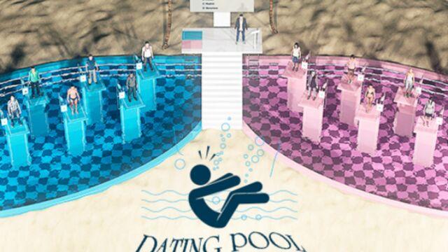 Découvrez Dating Pool, la piscine de tous les vices (VIDEOS)