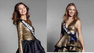 Miss France 2017 : voici les photos officielles des candidates ! (30 PHOTOS)