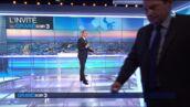 Grand Soir 3 : Jean-Frédéric Poisson quitte le plateau en pleine interview ! (VIDEO)