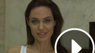 Malade, Angelina Jolie interrompt la promo de son film