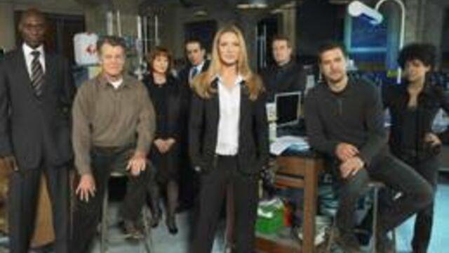 Vidéo : Fringe débarque sur TF1