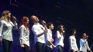 The Voice Tour : nous étions à la première de la tournée ! (18 PHOTOS)