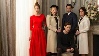 Alix Poisson, Irène Jacob, Mamie Gummer… un casting prestigieux pour The Collection, la série internationale de France 3