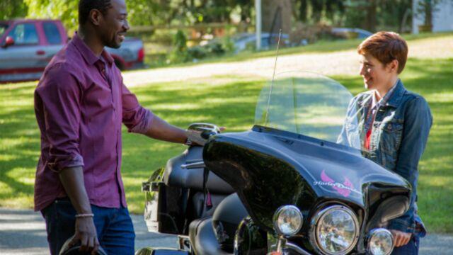 Taxi Brooklyn petit leader sur TF1, belle finale pour Top Chef