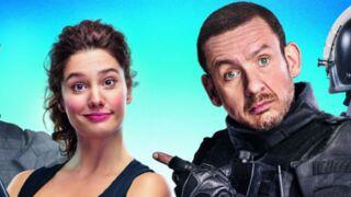 Raid Dingue : le film de Dany Boon ouvrira le 20e festival de L'Alpe d'Huez