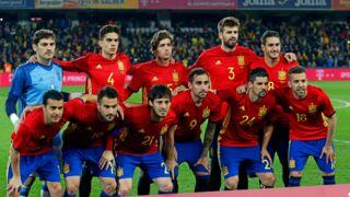 Euro 2016 : Les supporters espagnols privés de compétition à la télé ?