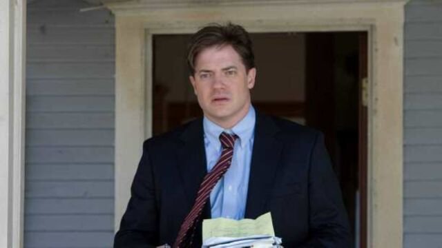 Brendan Fraser (La Momie) dans un pilote