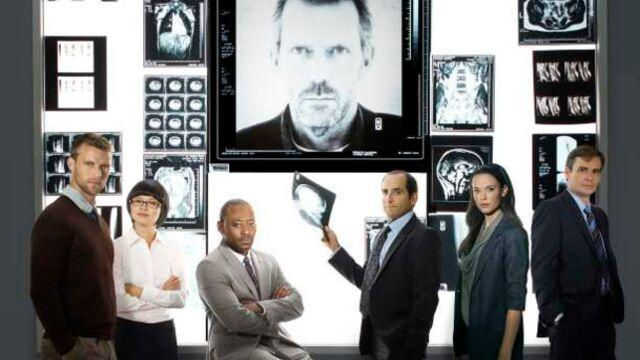 Dr House : il les a fait souffrir (PHOTOS)