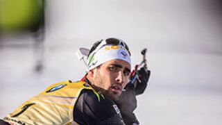 Biathlon : Le point sur les chances françaises aux championnats du monde