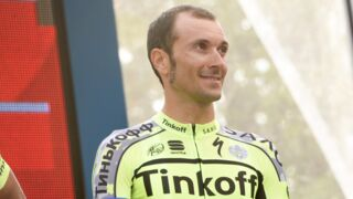 Tour de France 2015 : Ivan Basso souffre d'un cancer des testicules et se retire de la course