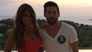 On connaît la date du mariage de Lionel Messi !