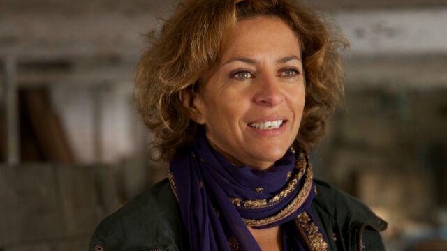 Cinq infos sur… Corinne Touzet (La Malédiction de Julia, France 3)