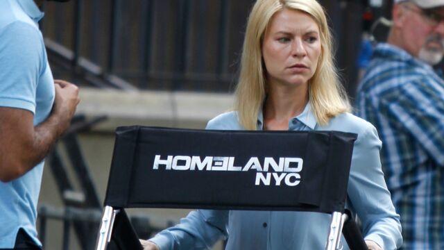 Homeland, Quantico, Vampire Diaries… les acteurs dévoilent les coulisses des tournages (DIAPO)