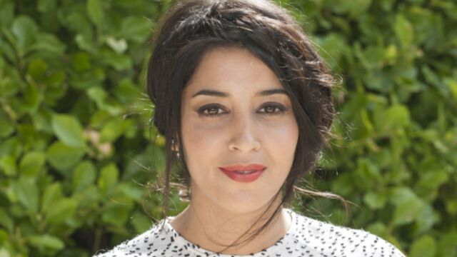 Bon anniversaire Leïla Bekhti