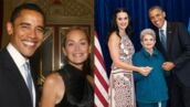 Katy Perry, Madonna… Les stars rendent hommage à Barack Obama