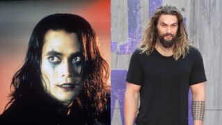 The Crow : Jason Momoa (Game of Thrones) au casting du remake