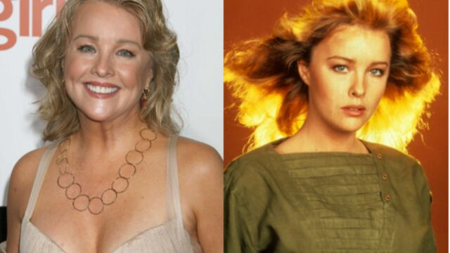 Qui est Faye Grant, la femme de Stephen Collins (7 à la maison) ?