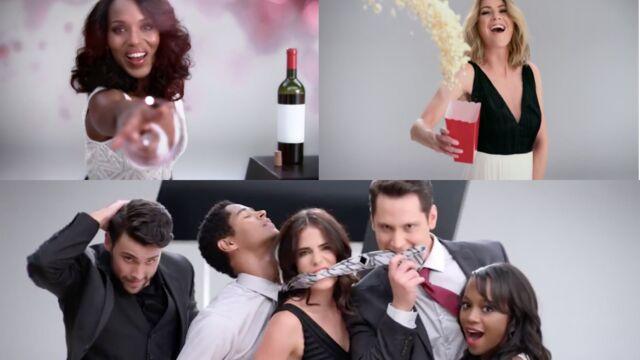 Grey's Anatomy, Scandal, Murder : une bande-annonce qui déchire ! (VIDEO)