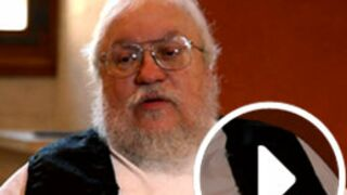 Game of Thrones : découvrez l'oeuvre qui a inspiré George RR Martin (VIDEO)