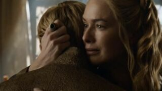 Game of Thrones S05E07 :  Mais que va devenir Cersei ?  (100% spoilers)