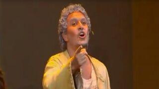 Comédie musicale : Les Dix Commandements de retour à Paris !