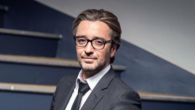 """Pierre-Antoine Capton (producteur de C à vous) : """"On a proposé à France 5 une émission avec Anne-Elisabeth Lemoine"""""""