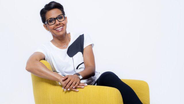 Audrey Pulvar revient sur D8 pour présenter le magazine culturel Pop Up
