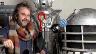 Doctor Who : Peter Jackson à la réalisation d'un épisode ?