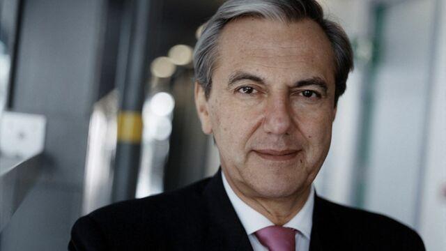 Daniel Bilalian : à la tête des sports de France Télévisions jusqu'aux JO 2016 ?