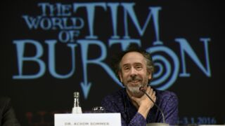 Une suite de Beetlejuice ? Tim Burton n'a pas abandonné l'idée !