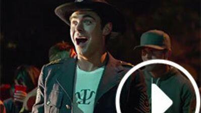 Nos Pires Voisins : Seth Rogen face à Zac Efron (VIDEO)