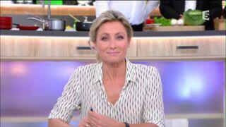 Audiences access du 11 janvier : Anne-Sophie Lapix retrouve la forme sur France 5