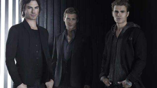 Vampire Diaries : un spin-off avec Klaus en préparation ?