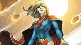 Une série Supergirl en développement